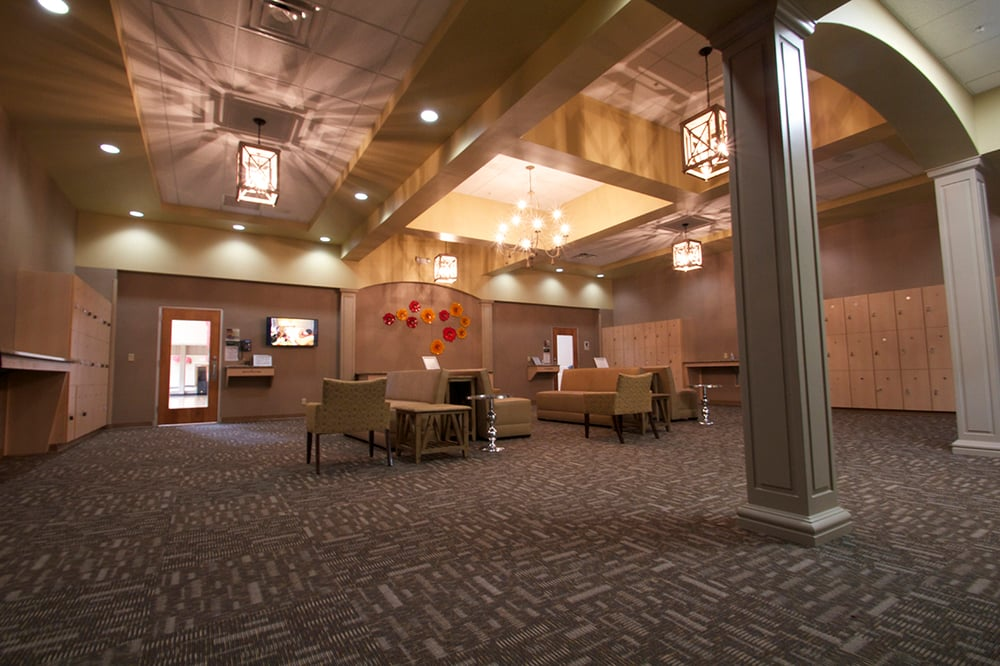 Cincinnati Sports Club: 3950 Red Bank Rd, Cincinnati, OH