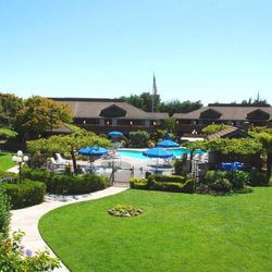Photo Of Best Western Seacliff Inn Aptos Ca United States