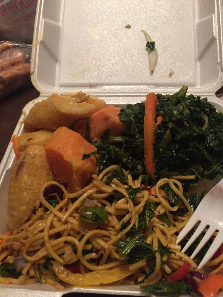 Vegeterian Restaurant Near Decatur Ga
