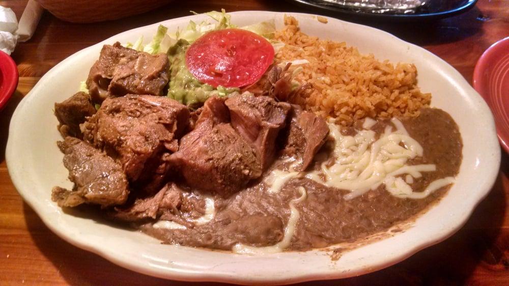 Gran Rio Mexican Restaurant