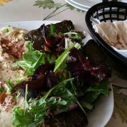 Grape Leaves Restaurant Order Food Online 44 Photos 194