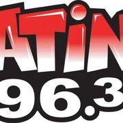 Latino 96 3 Radio - 15 reseñas - Emisoras de radio