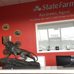 Aja Green - State Farm Insurance Agent - 36 Photos