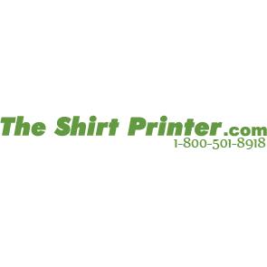 The Shirt Printer