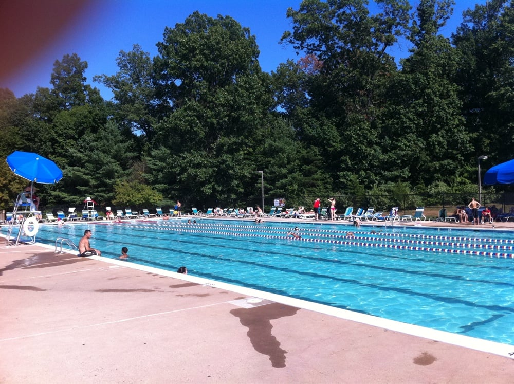 Reston Association Swimming Pools 11601 Lake Newport Rd Reston Va United States Phone