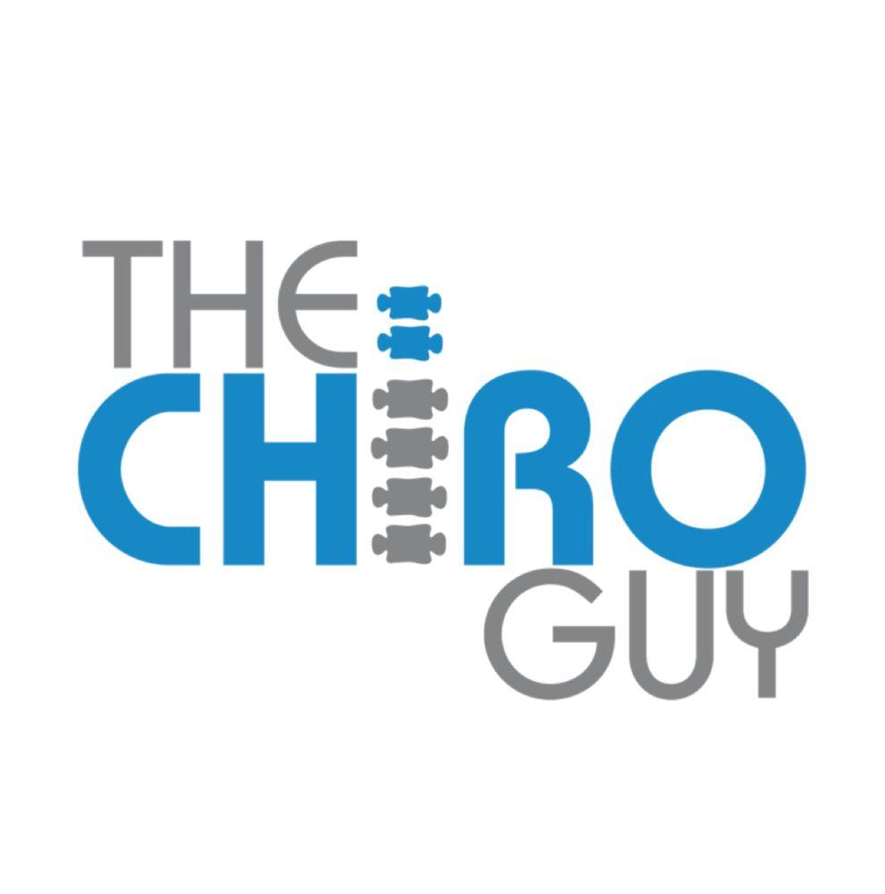 The Chiro Guy