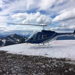 Glacier Helicopters  10 Photos  Visites Ariennes  3451