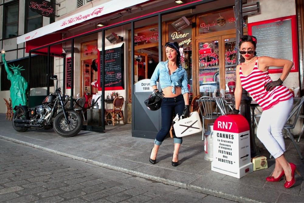 Caf Ef Bf Bd Paris Sympa