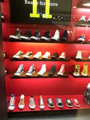 d9445fb74b45 Converse - Shoe Stores - 216 Katipunan Avenue