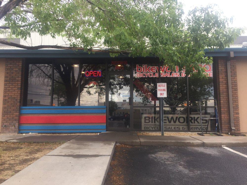 Bikeworks: 2920 Stanford Dr NE, Albuquerque, NM