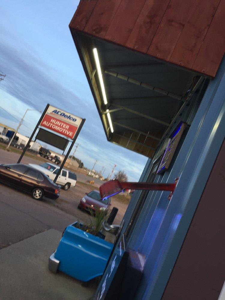 Hunter Automotive: 1311 E 54th St N, Sioux Falls, SD