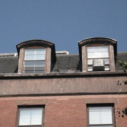 Photo Of Cobbu0027s Roofing   Boston, MA, United States. Roofing And Siding