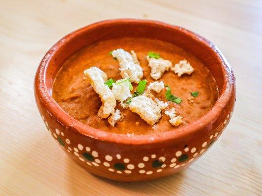 Tlahco Mexican Kitchen Mexican 6702 San Pedro Ave San
