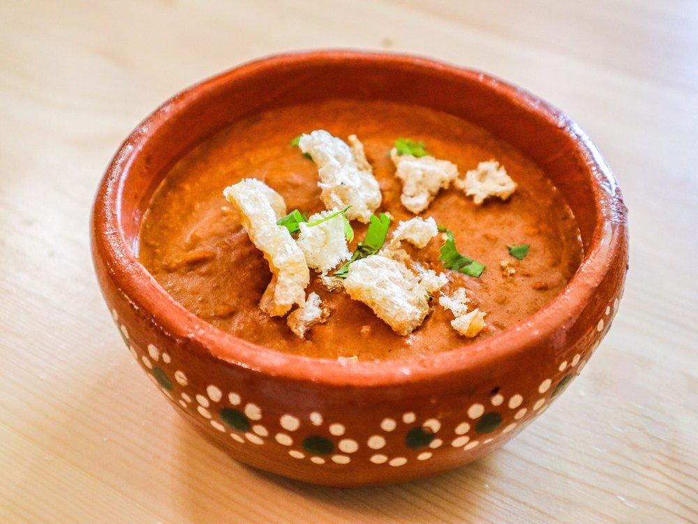 Tlahco Mexican kitchen: 6702 San Pedro Ave, San Antonio, TX