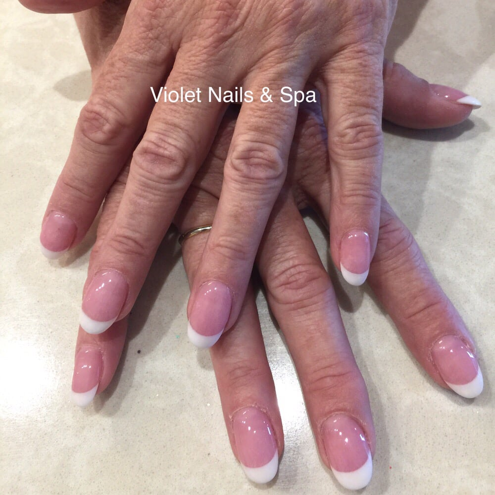 SNS Pink&white (organic Powder)