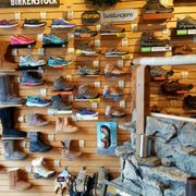 2072a8f5b81 Bayou Birkenstock - Shoe Stores - 257 Lee Dr
