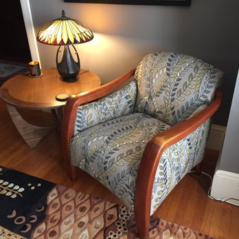 Photo Of Joel S Upholstery San Francisco Ca United States Our Reupholstered