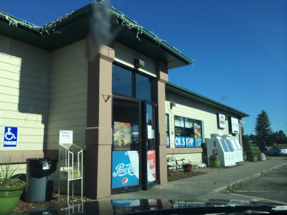 Ashton Quick Stop: 921 N Hwy 20, Ashton, ID