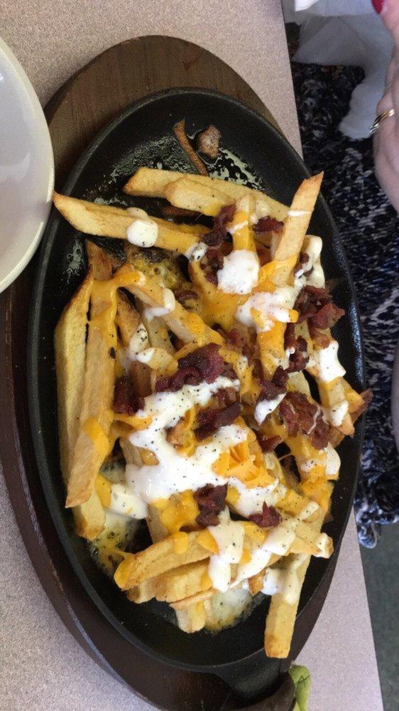 Ranchito Tex-Mex Cafe: 611 S Main St, Hugoton, KS