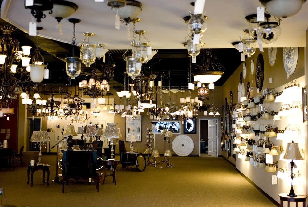 Aura Lighting: 213A US Hwy 22 E, Green Brook, NJ