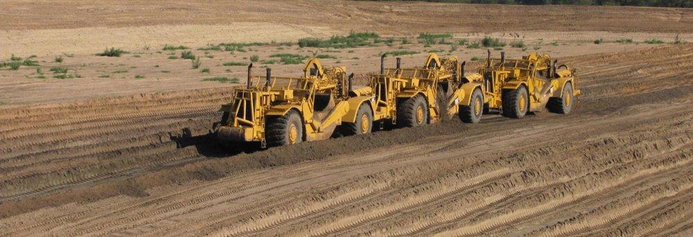 Gana Trucking & Excavating: 2200 W Panama Rd, Martell, NE