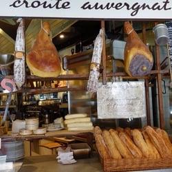 Le Petit Vendôme - Paris, France. Le coin casse-croute