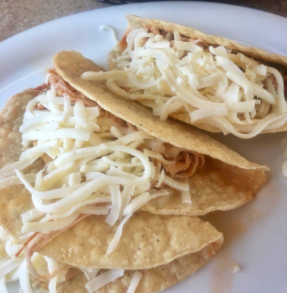 El-Cazador Mexican Grill: 1846 Ashville Rd, Leeds, AL