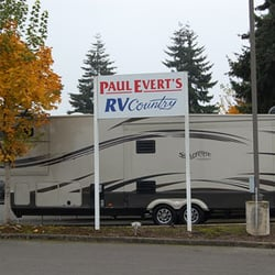 Rv Country Rv Dealers 90915 Roberts Rd Eugene Or