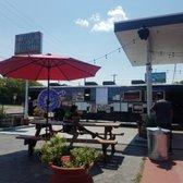 Rose Bush Food Truck Park