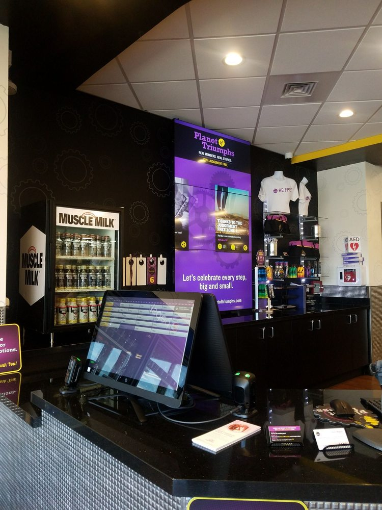 Planet Fitness: 725 NE Greenwood Ave, Bend, OR