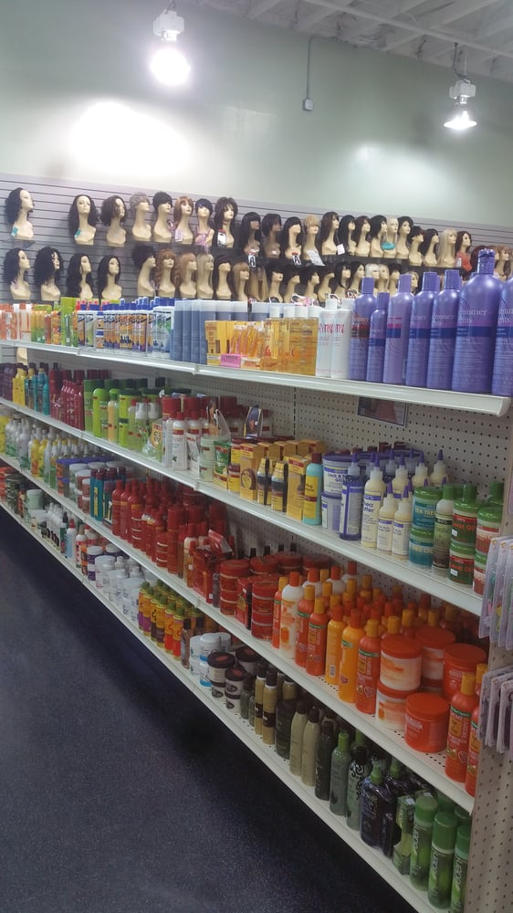 Photos for Vegas Beauty Supply - Yelp