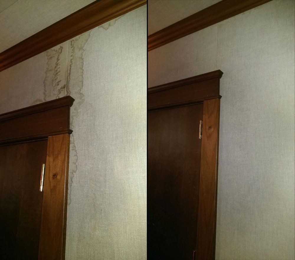 Choice Property Restoration: 1001 Lincoya Bay Dr, Nashville, TN
