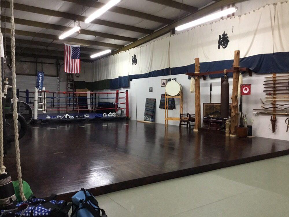 Torakan Karate: 2551 Schmidt Ln, Crescent Springs, KY