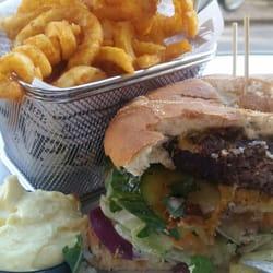 burger take away frederiksberg