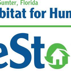 Habitat For Humanity Of Lake Sumter Florida Eustis