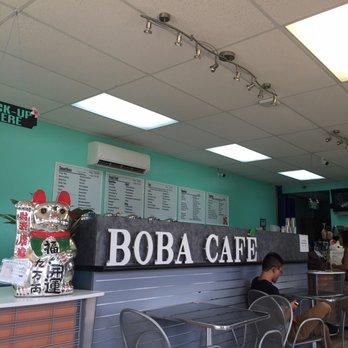 Cafe Boba Ewa Beach
