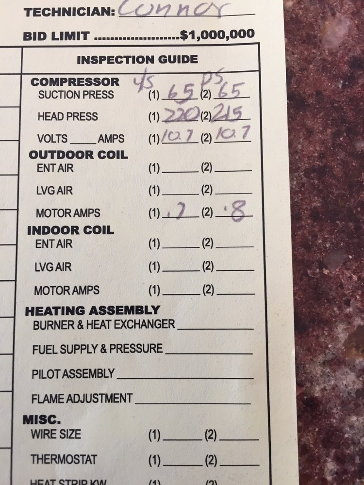 Climate Control Experts 20 Photos 38 Reviews Heating Air Conditioning Hvac 3070 E Post Rd Southeast Las Vegas Nv Phone Number Last Updated