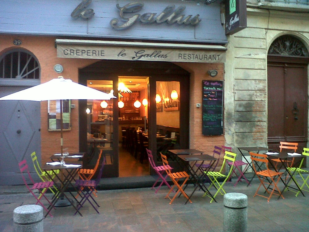 le gallus 46 avis cr perie 39 rue du taur capitole toulouse restaurant avis num ro. Black Bedroom Furniture Sets. Home Design Ideas