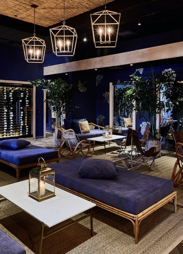 Bamboo Room: 30760 Russell Ranch Rd, Thousand Oaks, CA