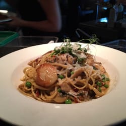 The Fixx Pasta Bar And Cafe