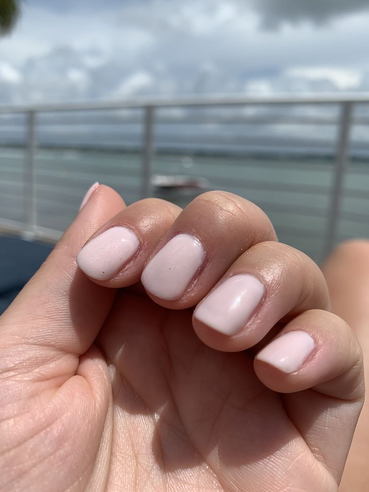 Photo of Golden Nails: Clearwater Beach, FL