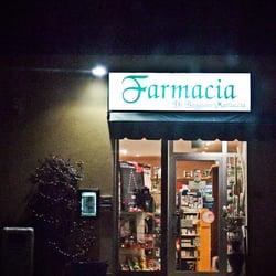 farmacia di rimaggio e vicchio - parafarmacie - via rimaggio, 31