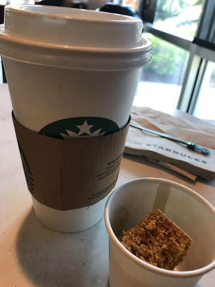 Starbucks: 361 Effingham St, Portsmouth, VA