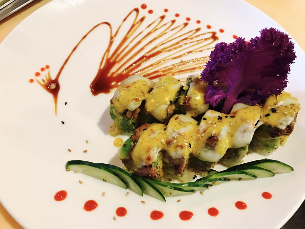Photo Of Tomo Anese Restaurant Newnan Ga United States