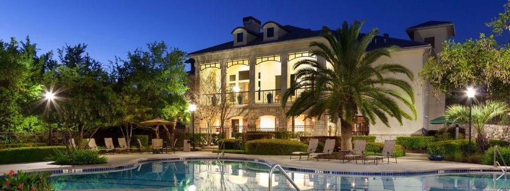 Photo of Lantana Hills Apartments: Austin, TX