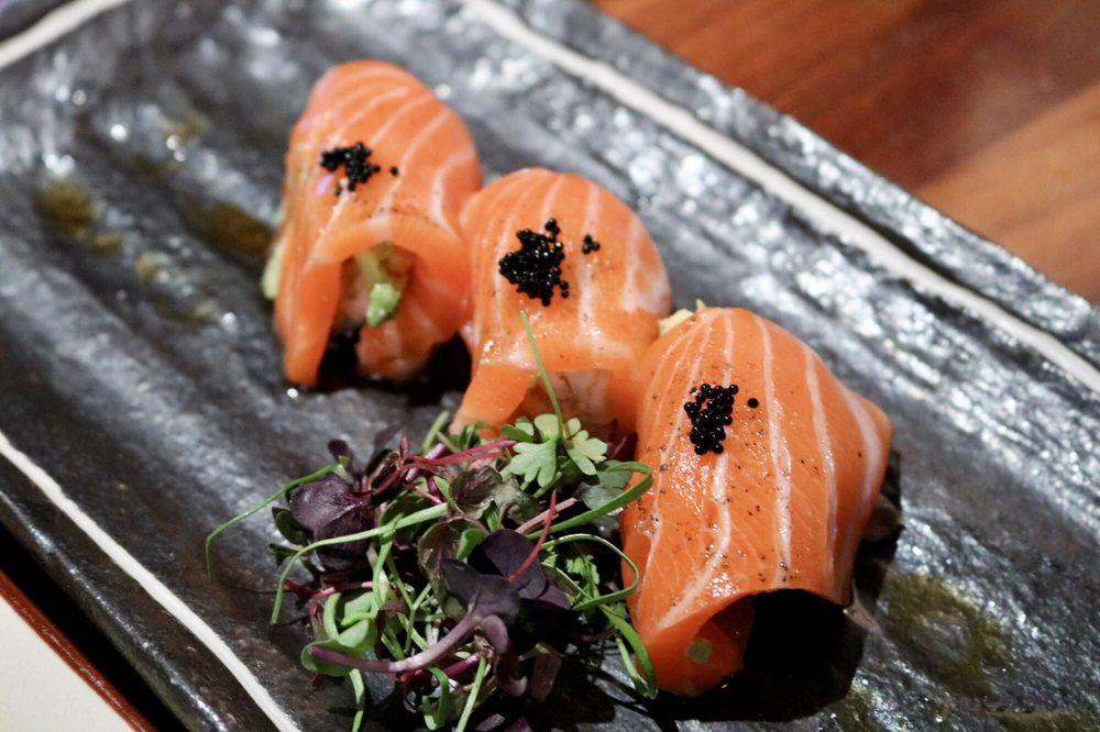 Irori Sushi