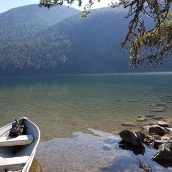 Lake kachess campground 23 photos 23 reviews camping for Felix s fish camp restaurant