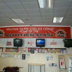bethlehem ice