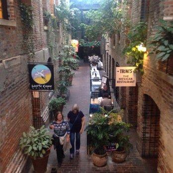 Photo Of Old Market Omaha Ne United States