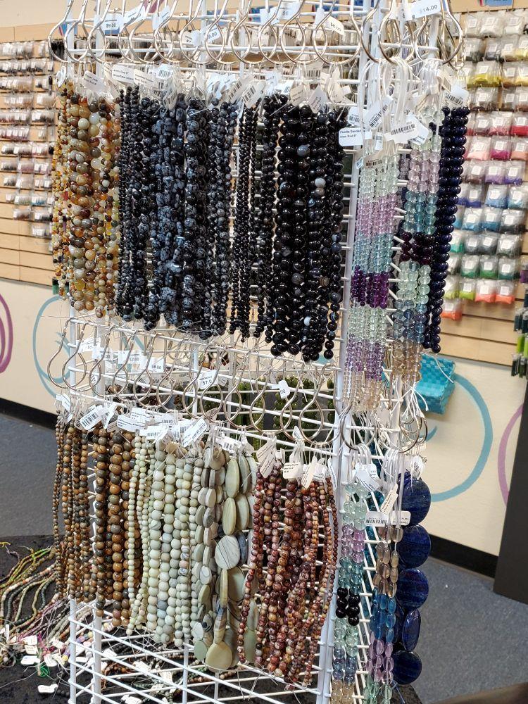 Raincharmer Beads